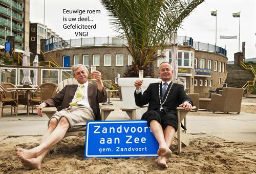 VNG Zandvoort